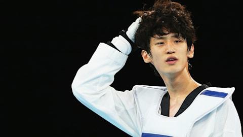 Dae-hoon Lee : Mes temps forts de Rio