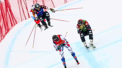 Ski Cross - Dia 2 | Copa do Mundo FIS - Feldberg