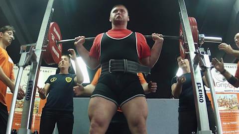 Men's 59kg/66kg | World Open Championships - Halmstad