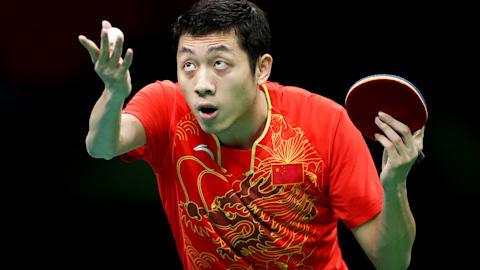 Xin Xu: My Rio Highlights