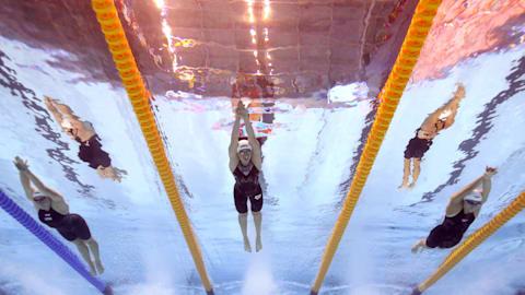 Giorno 5 - Batterie | Nuoto - Campionati Mondiali FINA - Gwangju