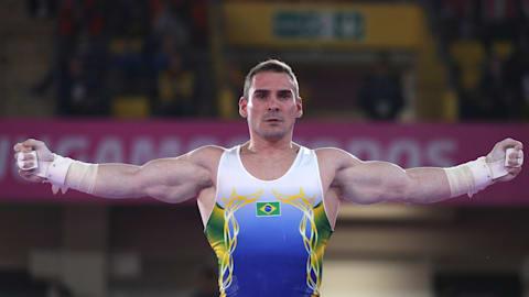Pan American Games | Day 2 - As it Happened