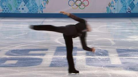 Daisuke Takahashi | Patinação Artística Masculina - Replays da Sochi 2014