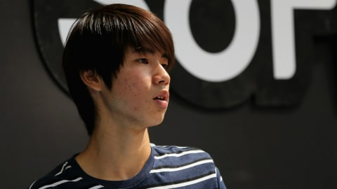 スケートボード:堀米雄斗は東京五輪に「スケートボード世界王者」として参戦する可能性も