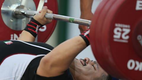Men's 120kg | World Open Championships - Halmstad
