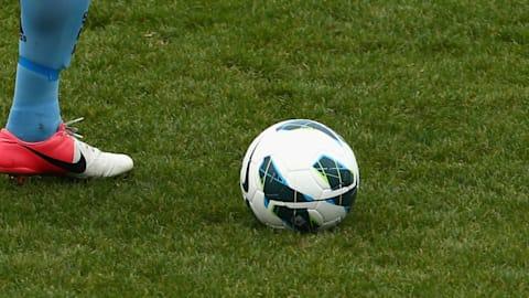 Demi-finale 1 (H) | Football - Universiade d'Été - Naples