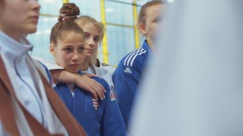 Judo por el mundo - Hungría