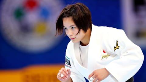 Uta Abe and Maruyama lead Japan resurgence at home Judo World Championships