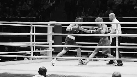 Perspectivas del boxeo