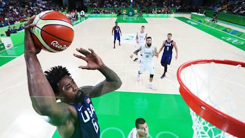 バスケットボール男子日本代表「AKATSUKI FIVE」が、44年ぶりのオリンピック出場をめざす