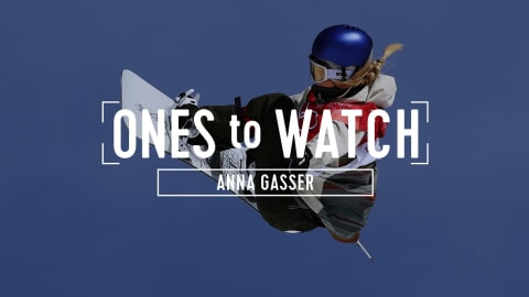 Anna Gasser: The Most Acrobatic Snowboard Star From Austria