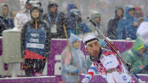Biathlon - Hommes 15km Départ en Ligne | Replay de Sotchi 2014