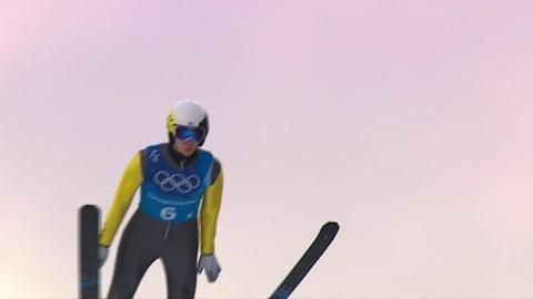 Esqui de Salto, (Equipe) - Combinado Nórdico  | Replays de PyeongChang 2018