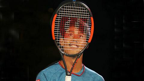 錦織圭が愛用するテニスラケットを徹底調査! 2015年から「生涯契約」を締結