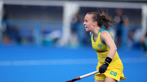 Australia look to end 20-year Olympic medal drought