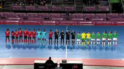 Gruppenphase - Tag 6 - Futsal | OJS 2018 Highlights