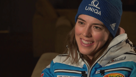 EXCLUSIVE: Petra Vlhova on her dreams, challenges, and Mikaela Shiffrin!