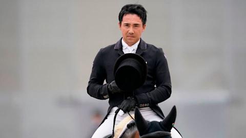 【馬場馬術】東京五輪の人馬選考基準が改定:来年6月の大会を参考に監督が決定