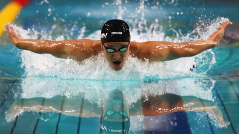 Day 4 - Heats | FINA World Championships - Hangzhou