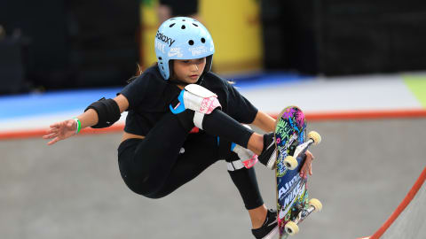 Everything you need to know about the 2019 World Skate Park World Championships