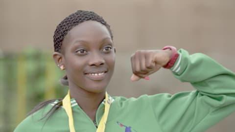 Durán träumt von olympischem Gold für die Dominikanische Republik