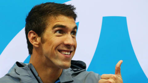 How well do you know: Michael Phelps?