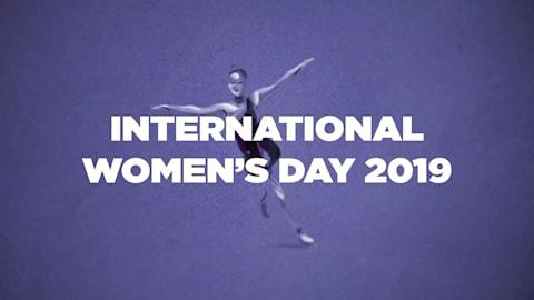 Celebramos el Día Internacional de la Mujer 2019