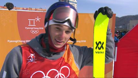 Slopestyle (M), Clasificación - Esquí Acrobático | Reviviendo PyeongChang