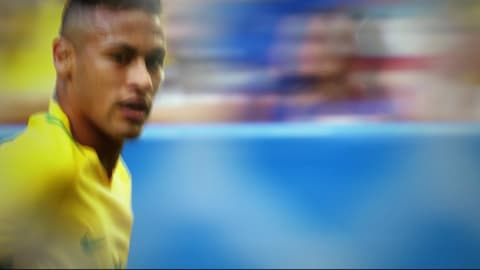 Best of Neymar JR at the Games
