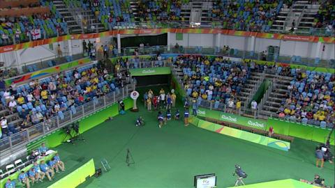 Ringen: Herren Freistil 86kg  125kg | Rio 2016 Wiederholung