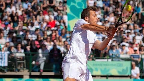 Лучшие моменты юношеских Олимпийских игр #13
