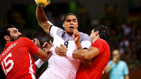 Daniel Narcisse: My Rio Highlights