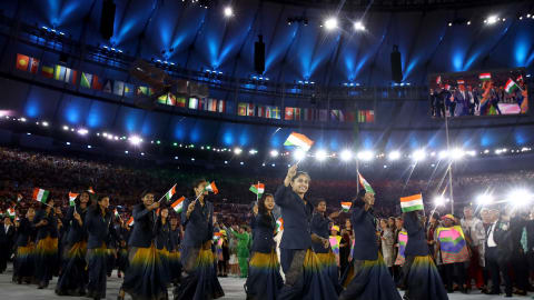 One year to go, India gears up for Tokyo 2020