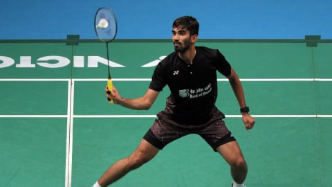2019 Hong Kong Open: Indian shuttlers stare at a difficult task
