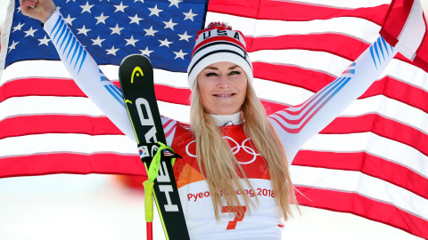 Lindsey Vonn to retire this month after one last World Championships
