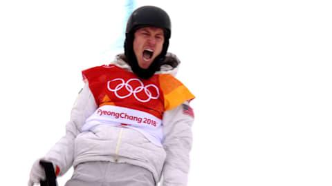 Finales Halfpipe Hommes - Snowboard | Highlights de PyeongChang 2018