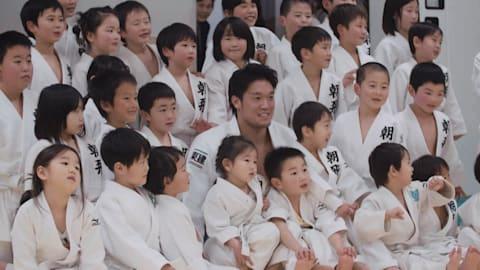 Judo por el mundo - Japón