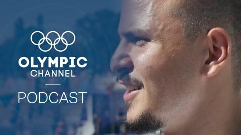 Youth Olympic Games review with Waleed Abu Nada of Jordan