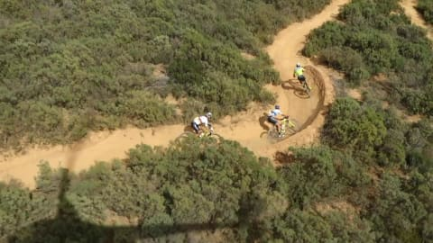 Etappe 5 Highlights | 2019 Absa Cape Epic - Westkap