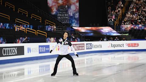 世界フィギュアスケート選手権が20日開幕、羽生結弦の復活か宇野昌磨の初戴冠か...紀平梨花は3冠なるか