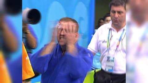 Judo @ Athens 2004 - Men's 60Kg Gold medal match