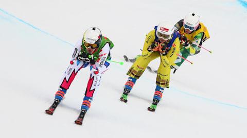 Ski Cross - Day 1 | FIS World Cup - Feldberg