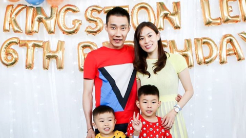 Lee Chong Wei's comeback delayed