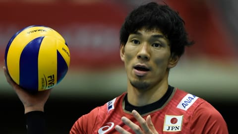 男子バレー国際親善試合、日本は中国に逆転負けを喫し第1戦を落とす