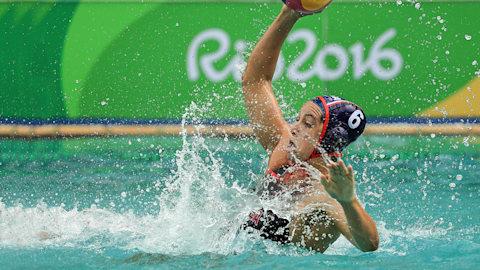 Maggie Steffens: My Rio Highlights