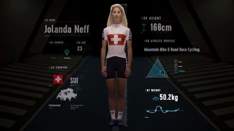 剖析自行车手:内夫的体能比马拉松选手还厉害?