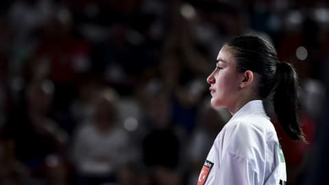 Everything you need to know about karate at the Youth Olympic Games