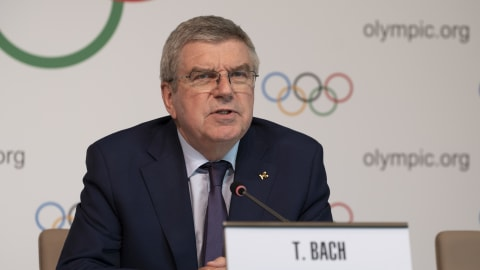 IOC Executive Board recommend boxing remain a Tokyo 2020 sport and AIBA have recognition suspended