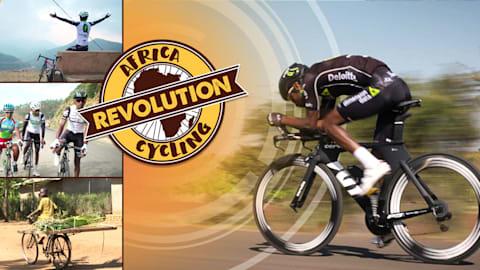 A family affair: The Eritrea cycling dynasty