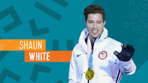 Shaun White: My PyeongChang Highlights